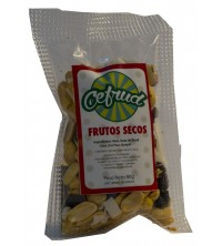 Frutos Secos Cefrud