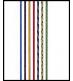 Cordino Bluewater 2.5mm