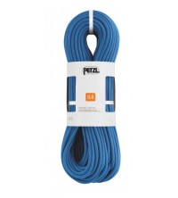 Petzl contact 9.8mm 60m cuerda escalada