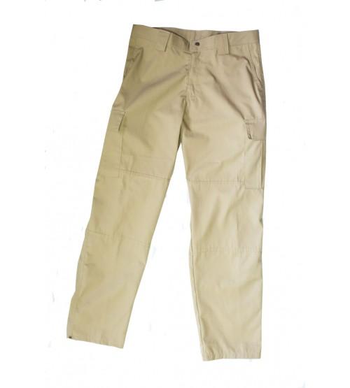 Once pantalón drill