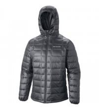 Columbia Trask Mountain 650 Turbodown chaqueta capucha