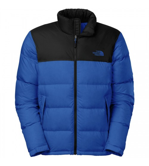 The North Face Nuptse Down Chaqueta