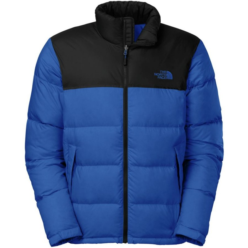 chaquetas de north face