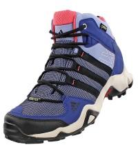 Adidas AX2 Gore-Tex azules mujer