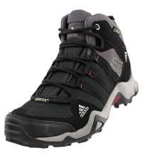 Adidas AX2 Gore-Tex negras mujer
