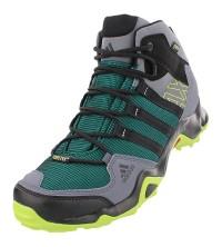 Adidas AX2 Gore-Tex Verdes