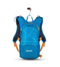 Source Fuse 8L con bolsa de hidratación