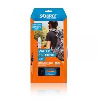 Source Convertube filtro purificador para cualquier botella
