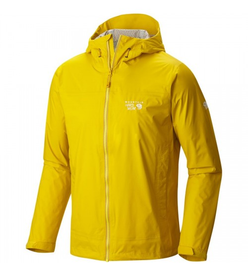 Plasmic ion chaqueta impermeable Mountain Hardwear