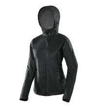 Hurricane mujer chaqueta impermeable Sierra Designs