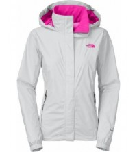 Resolve North Face chaqueta impermeable