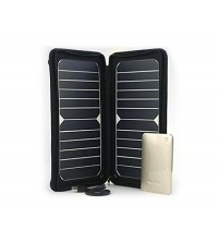 Panel solar Duo Flex 2 Aspect Solar con banco de poder