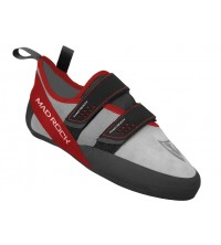 Pies de gato Madrock Drifter Red
