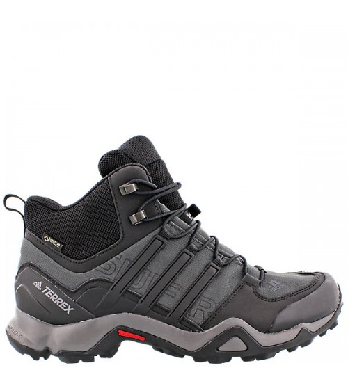 Adidas Swift R Mid Gore-Tex negras