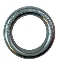 Anillo acero galv 10mm Climbtech