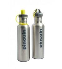 Botella Acero Inox. Pinguin 1L