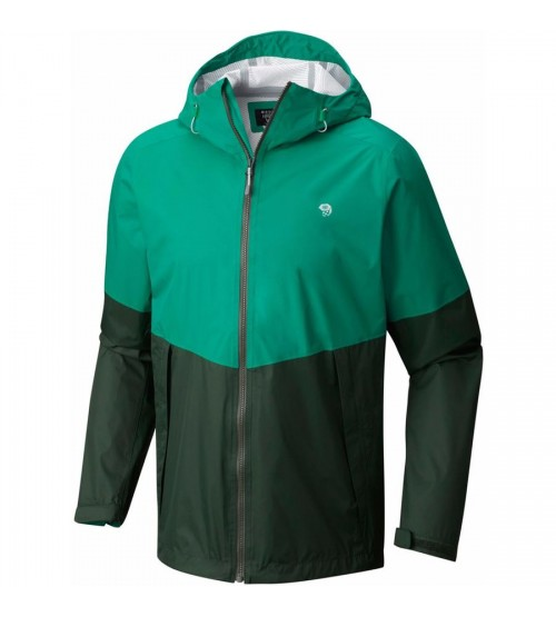 Mountain Hardwear Exponent chaqueta impermeable
