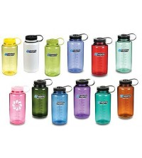Botella Nalgene 1000ml opaco