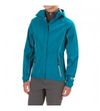 Storm Creek Steph 2.5-Layer Chaqueta lluiva mujer