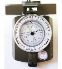 Brujula prismatica compas exploracion profesional