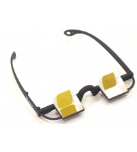 Gafas aseguramiento ligeras escalada Lepirate belay