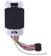 Rastreador Alarma Moto o Carro Coban 303