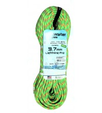 BlueWater 9.7mm 70m Lightning Pro Cuerda escalada