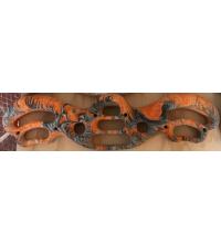 Reptil 2 Thanatos tabla entrenamiento