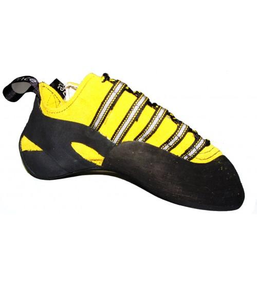 Once Uno pies de gato Velcro