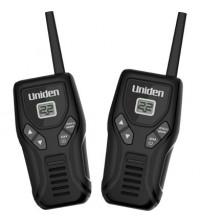 GMR2035-2 walkie talkie radios Uniden
