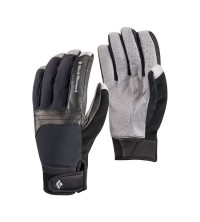 Arc guantes impermeables termicos Blackdiamond