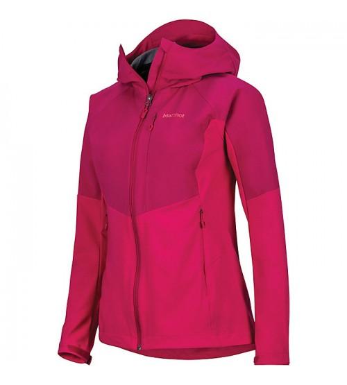 Rom Softshell chaqueta mujer Marmot