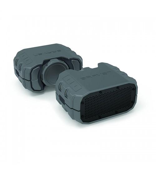 BRV-1 parlante portatil Bluetooth banco de poder portátil BRAVEN