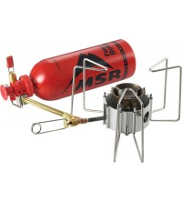 Dragon Fly estufa multi combustible liquidos MSR