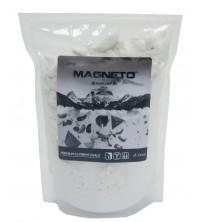 Magneto magnesio polvo granulado Once