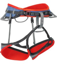 Mission sport arnes escalada Wild Country