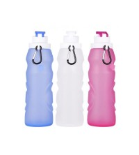 Silicona compresible botella Four Elements