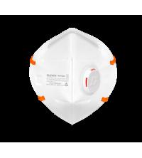 IN 1020V Respirador valvula Contra Partículas N95 INSAFE