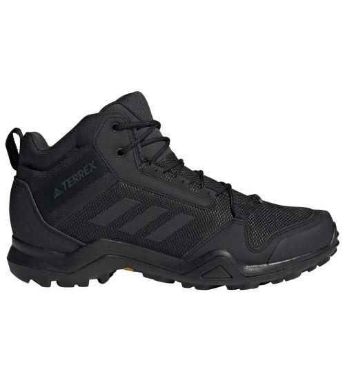 Terrex AX3 Mid Gore-Tex negro botas adidas