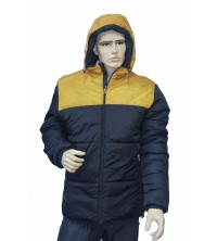 abullonada termica chaqueta Once