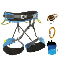 Energy pack arnes escalada combo CAMP