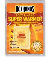 Calentador manos y pies HOTHANDS