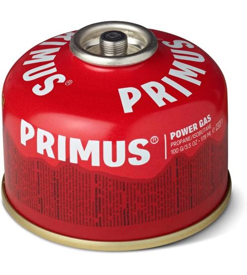 PowerGas pipeta gas camping Primus