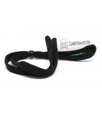 Elastico cordon negro gafas Lepirate