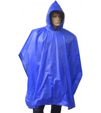 Capa impermeable Once