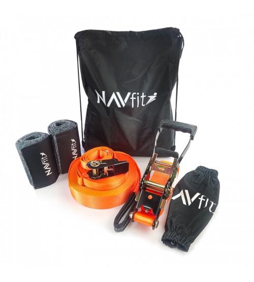 Slackline Kit NavFit
