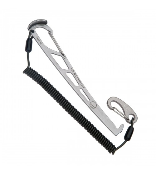 PRO KEY cable nut tool Sacashock Wild Country
