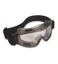 FujiYama seguridad monogafas ventilacion indirecta Anti-fog ZubiOla