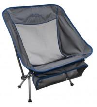 Aluminio compacta Dash silla plegable camping ALPS
