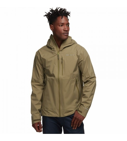Stretch Rain chaqueta cortavientos Backcountry